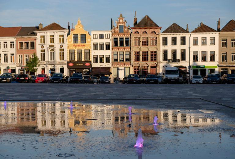 Op stap met een local in Oudenaarde
