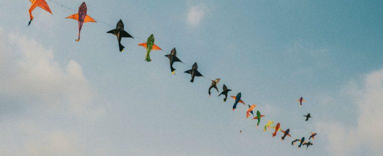 Vlieger XL festival