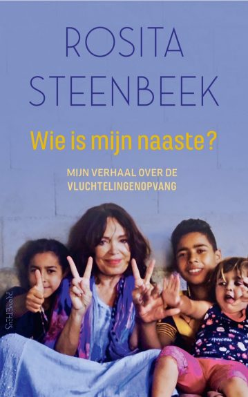 Rosita Steenbeek