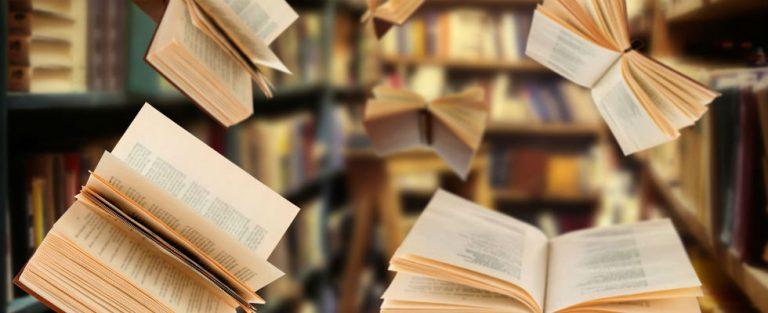 Klaar voor het grootste literaire festival van Nederland?