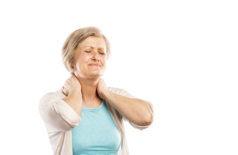 Chronische pijn? Doe er iets aan!