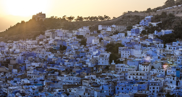 Culturele rondreis 'Het Moorse Rijk'