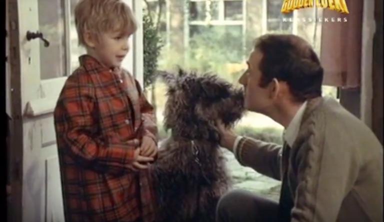 Héérlijk langzaam: TV-reclames uit de jaren zestig