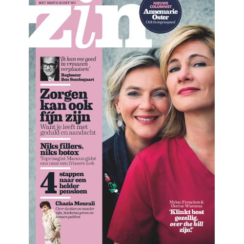 Zin editie 12 – 2018