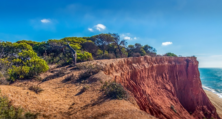 Wandelwonderland Algarve