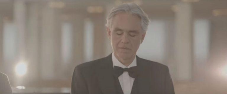 Andrea Bocelli: Een musicaal icoon