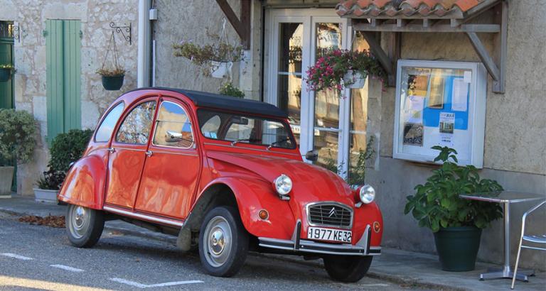 De populairste auto's van vroeger