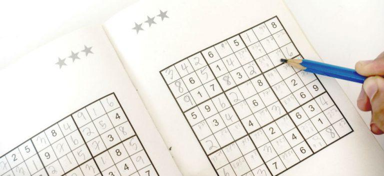 Helpen geheugenspelletjes tegen mentale achteruitgang?