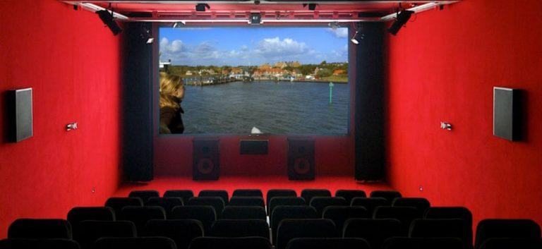 Filmweekend op Vlieland!