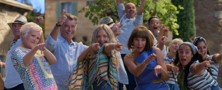 Mamma Mia-fans opgelet: win de gloednieuwe dvd!