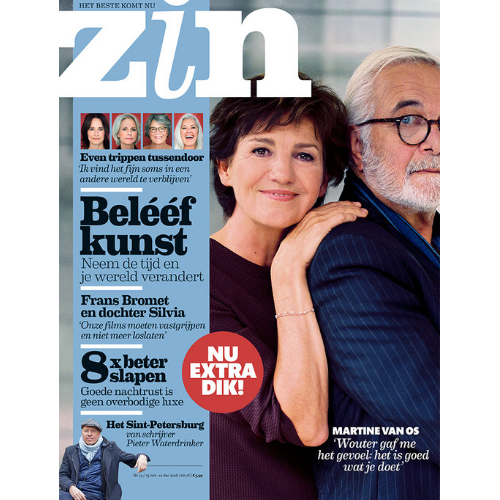 Zin editie 13 – 2018