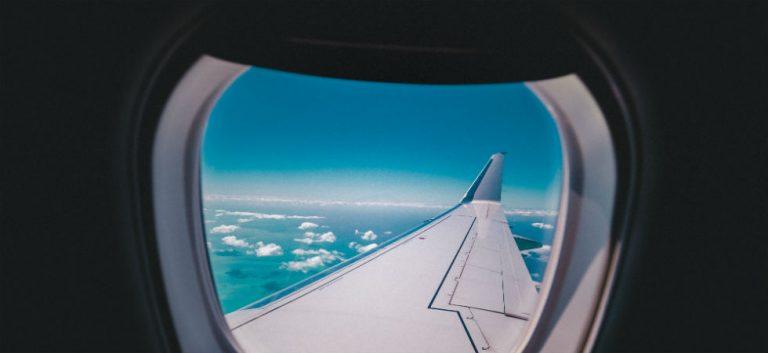 Níét de toiletbril is het viest aan boord van een vliegtuig