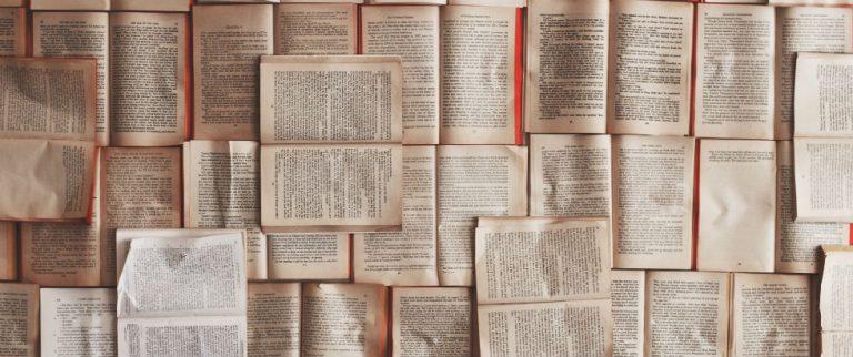 Zeven super boeken
