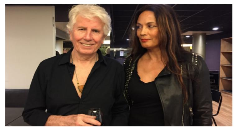 #Metoo? Marion Bloem & Graham Nash | Deel 3
