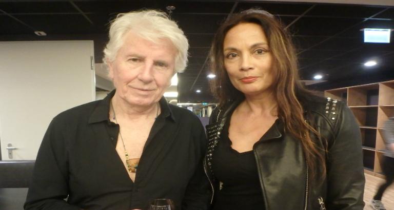 #metoo? Marion Bloem & Graham Nash   Deel 1