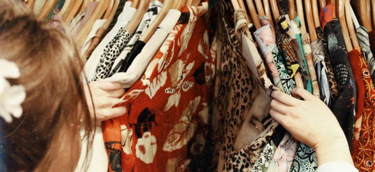 Je garderobe op orde: 6 tips!