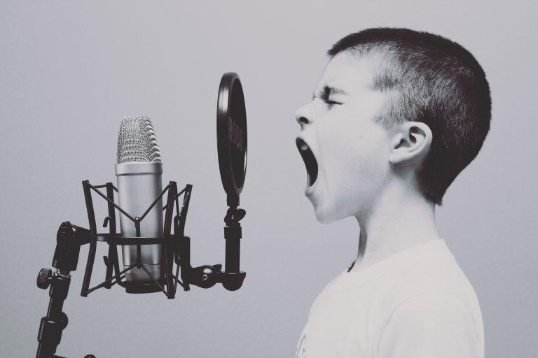 Dit is pas een echt leuk goed voornemen: meer zingen!