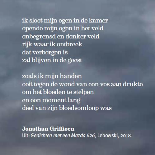 Jonathan Griffioen