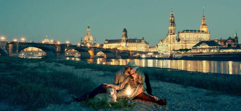 Ontdek Dresden en Leipzig