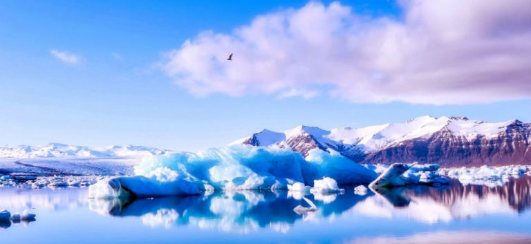 Actrice Carine Crutzen ontdekt adembenemend IJsland