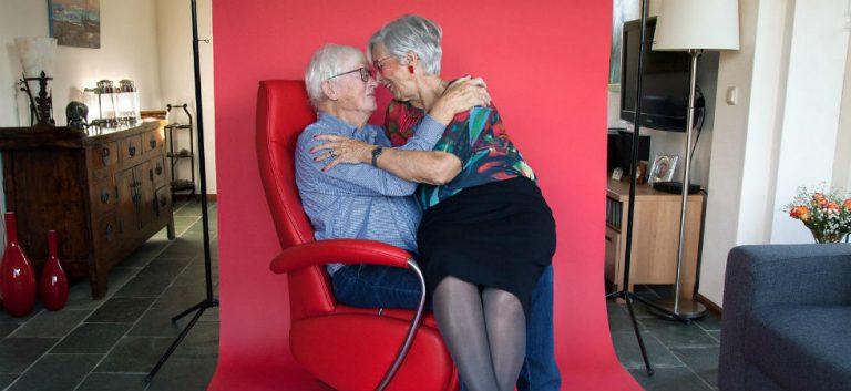 'Het ging bijna mis tussen ons. Henk werd verliefd op een ander!'