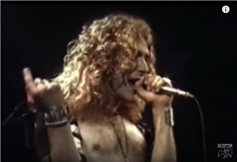 De backstage-avonturen van Led Zeppelin lezen nog steeds als een jongensboek