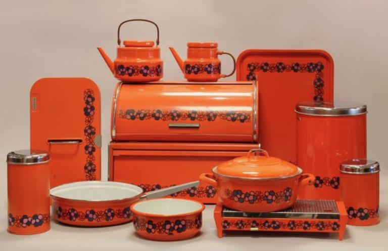 Deze spullen had jij vroeger thuis vast ook in de keuken