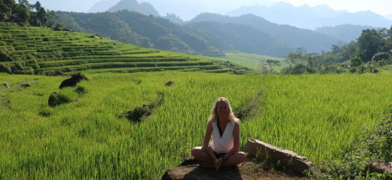 Op zoek naar exclusieve schoonheid in Vietnam