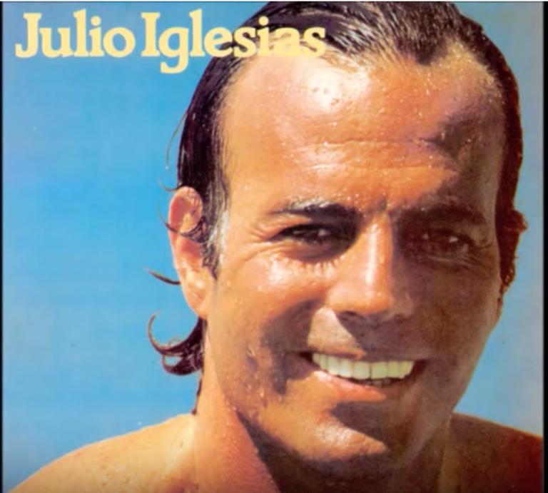 Ooooooh Julio!