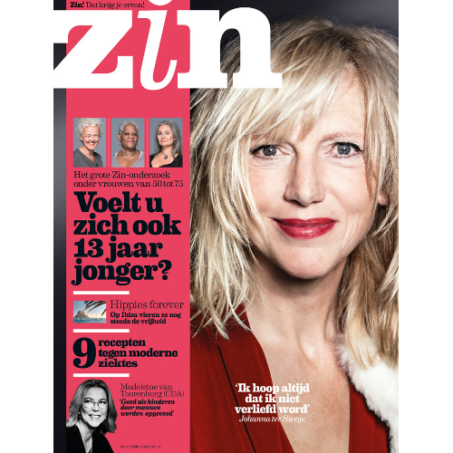Zin editie 3 – 2019