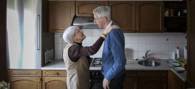 (Terug)kijktip: documentaire Om die liefde gaat het