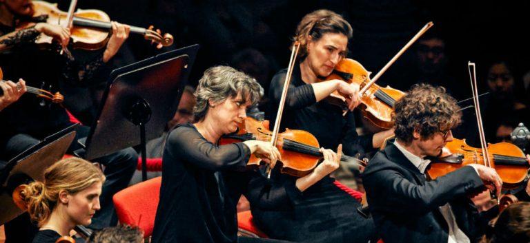 Kom naar de serie Z2 van het Koninklijk Concertgebouworkest