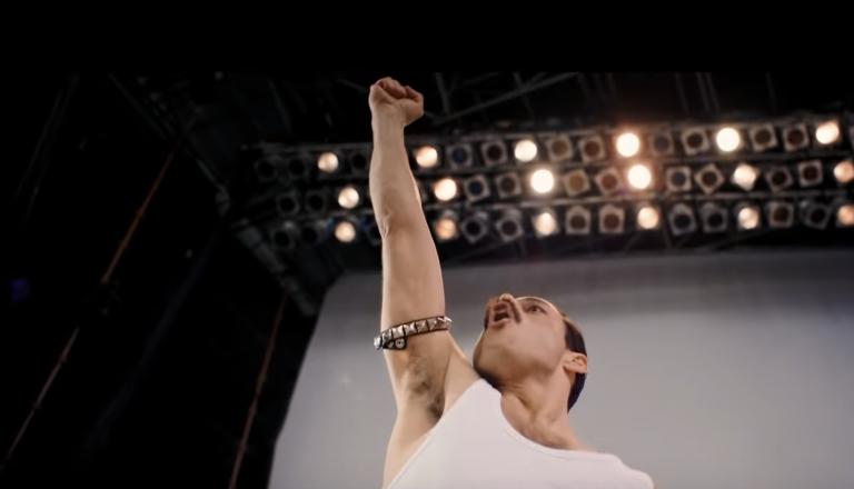 Door de film Bohemian Rhapsody vindt de jeugd Queen geweldig!