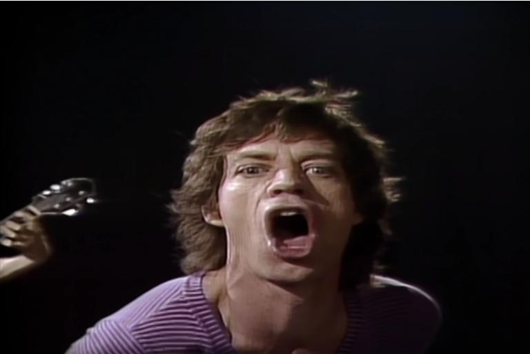 HONK is het nieuwe album van The Stones (nou ja… nieuw)