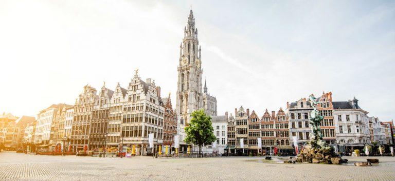 Schrijf ons en win een Vlaanderen Vakantiecheque!