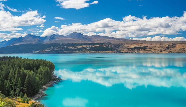 5 fantastische reisbestemmingen
