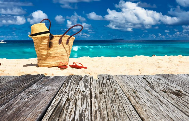 Tips voor het online boeken van een vakantie