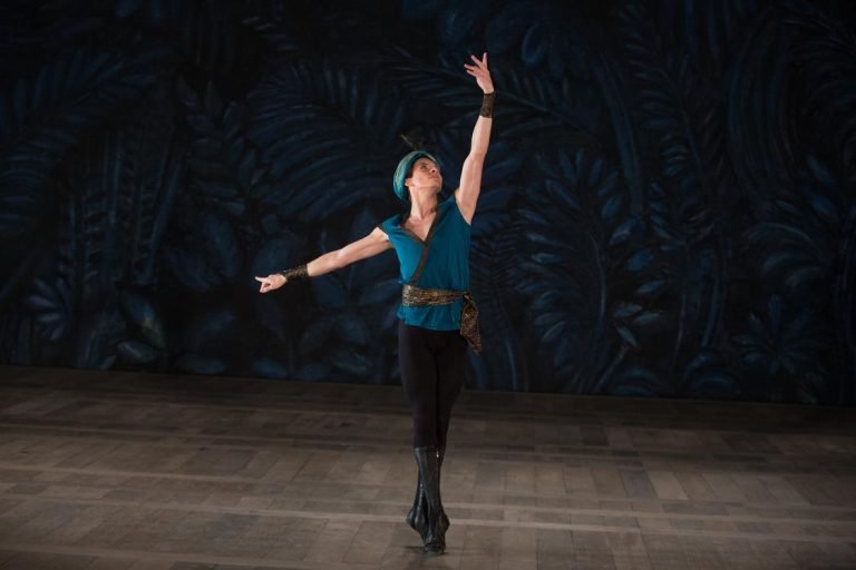 Win een dubbele balletprijs!
