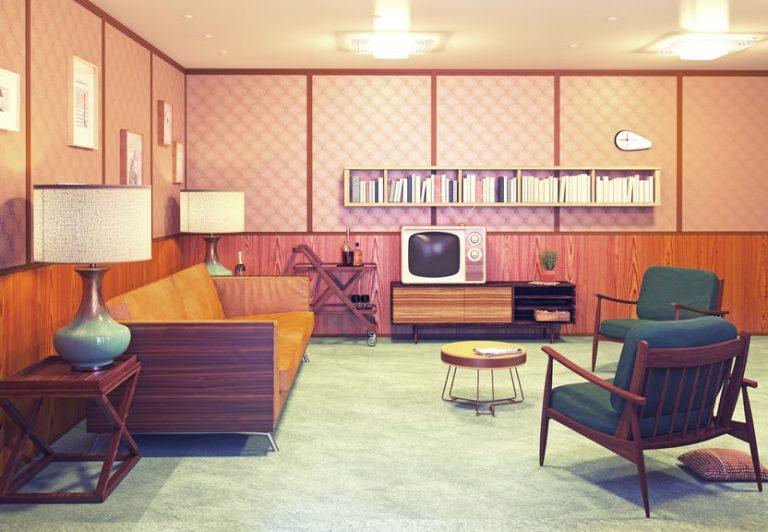 Deze interieur-items uit de 70s herken je echt nog wel