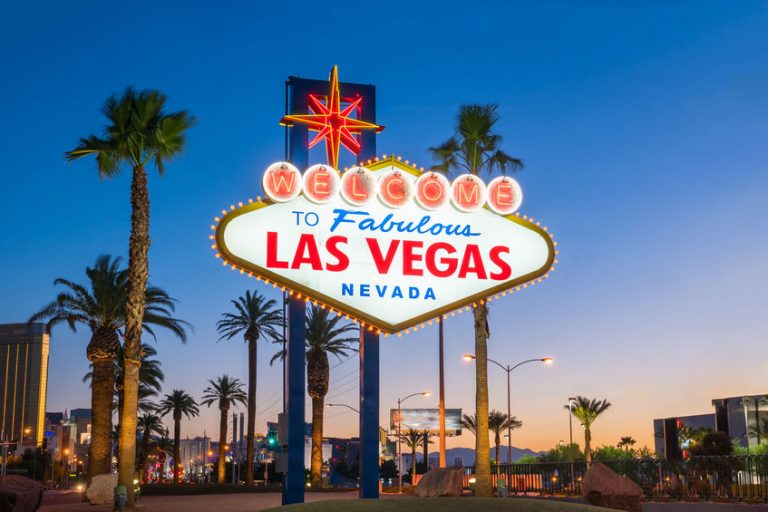 Ontdek de enorme veelzijdigheid van Las Vegas