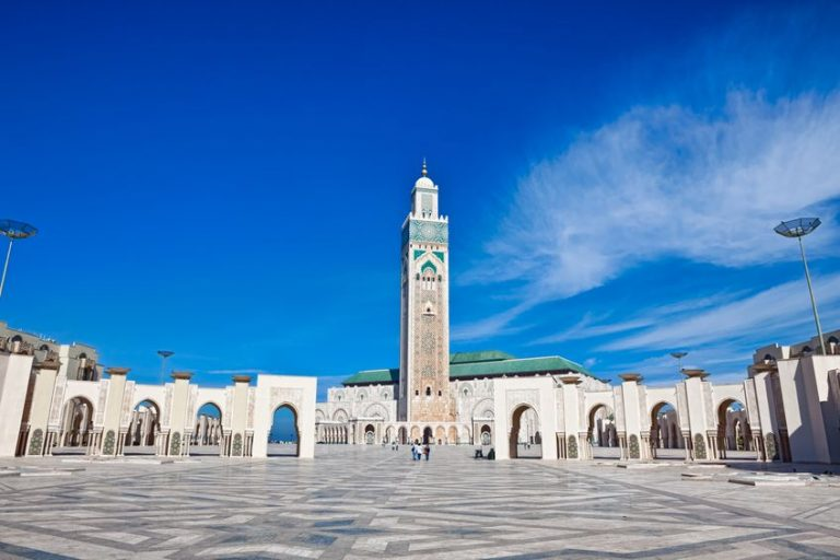 15-daagse rondreis door Marokko met €100 korting!