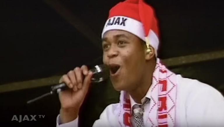Heerlijke nostalgie: zo zag Ajax eruit in 1995