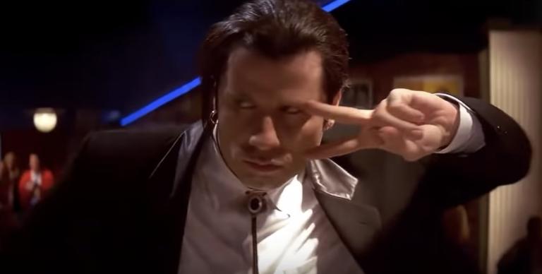 Waarom Pulp Fiction een klassieker is