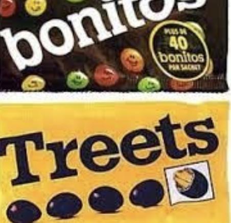 Deze merken bestaan niet meer, maar we weten nog wel hoe ze smaakten