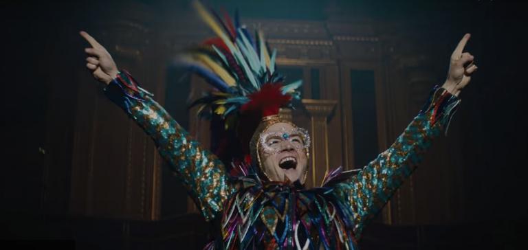 6 redenen waarom we Rocketman (de film over Elton John) niet willen missen