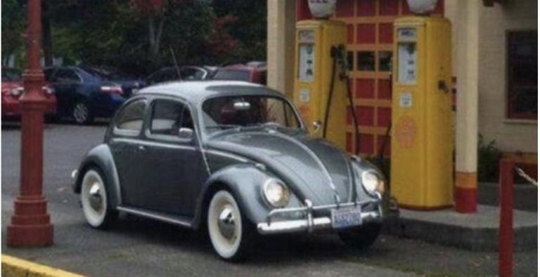 Klassieke autootjes (was dit misschien jouw eerste?)