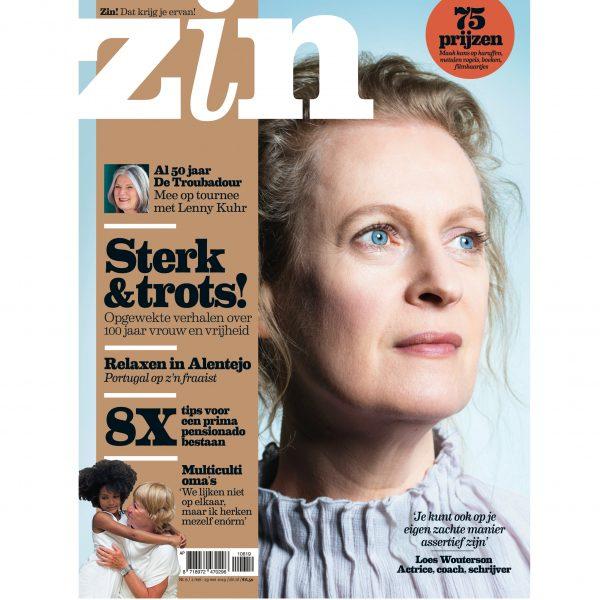 Zin 6 2019 cover
