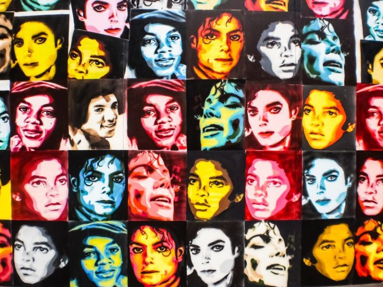 Tien jaar zonder Michael Jackson