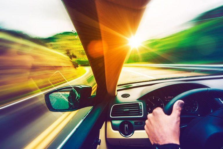 Asociaal gedrag op de weg