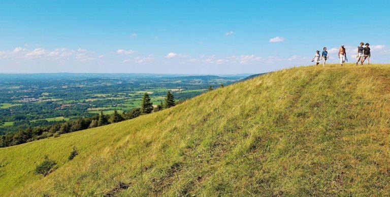 Het beste van de Puy-de-Dôme in 110 kilometer